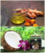 Cách dưỡng trắng da bằng dầu dừa đơn giản tiết kiệm